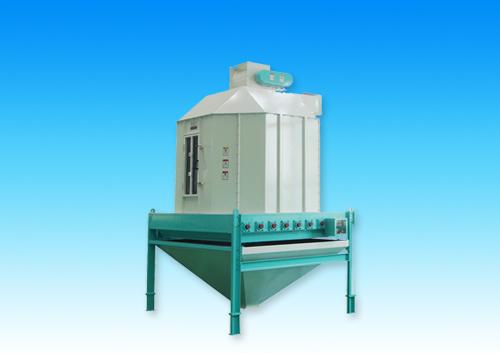 SKLB米乐体育摆式冷却器